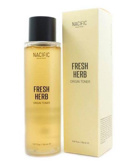 Nacific Fresh Herb Origin Toner