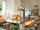 Tempat makan romantis di Jakarta