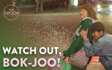 Adegan Drama Korea Terlucu