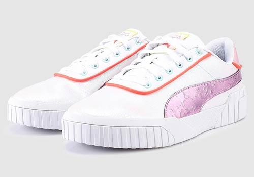 Merk sneakers wanita terbaik