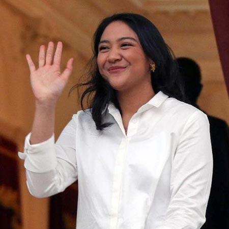 Putri Indahsari Tanjung