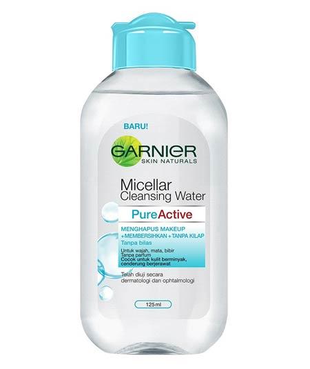 Garnier Micellar Cleansing Water Pure Active