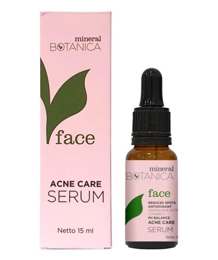 Skincare kulit berjerawat