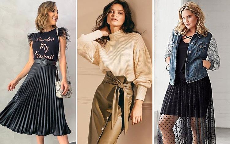 25 Inspirasi Model Rok Wanita Kekinian Agar Kamu Tampil Makin Gaya