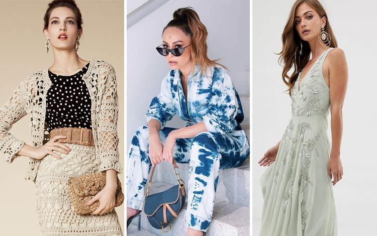 Tren Fashion 2021 Yang Bisa Kamu Tiru Agar Terlihat Modis dan Kekinian