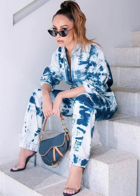 Trend fashion 2021
