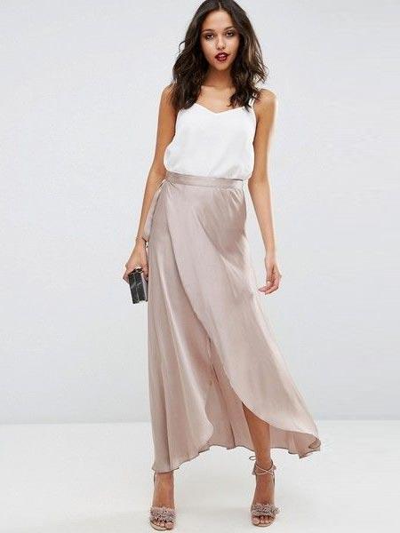 Model rok wanita kekinian