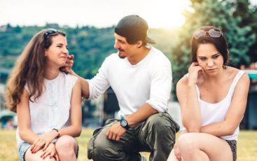 Tips kekasih direbut teman atau sabahat