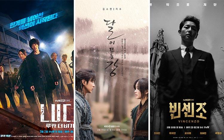 Drama Korea Terbaru Februari 2021 Yang Nggak Boleh Kamu Lewatkan
