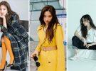 Gaya Fashion Korea ala Mun Ka Young