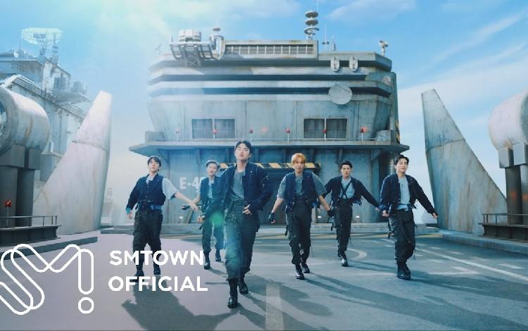 Lagu Kpop terbaru Juli 2021
