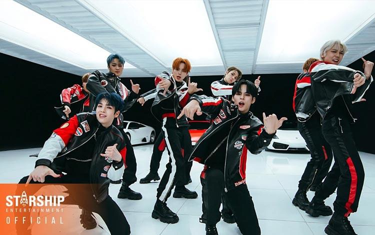 Lagu kpop terbaru Januari 2021