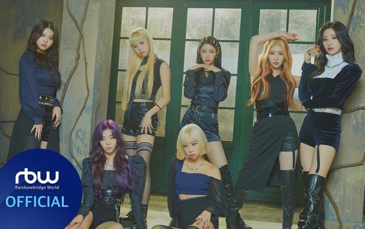 Lagu Kpop terbaru Maret 2021