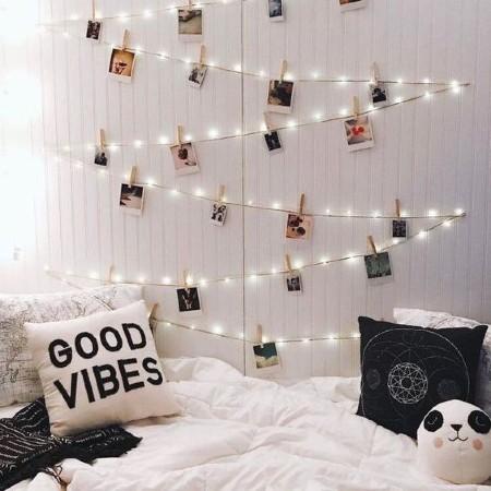 Tips mempercantik kamar wanita