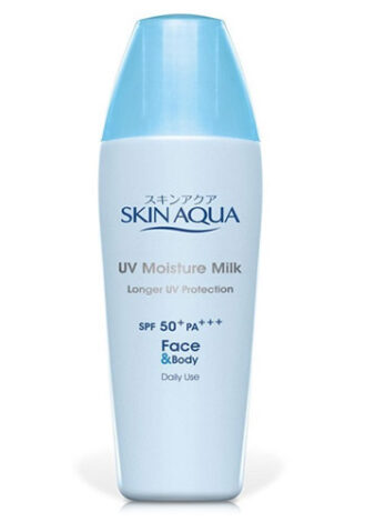 sunscreen terbaik untuk remaja