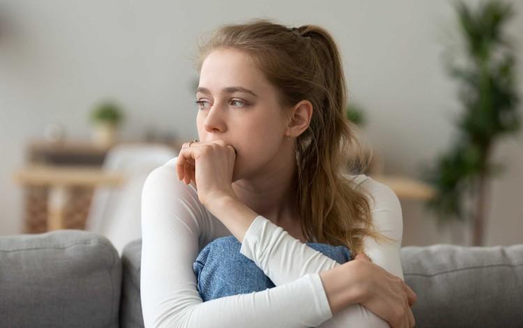 Tips Untuk Menguatkan Diri Sehabis Putus Cinta