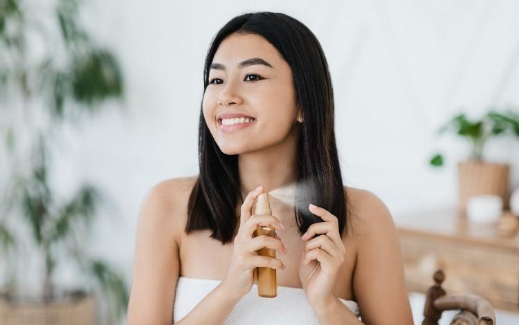 15 Rekomendasi Serum Rambut Terbaik Agar Rambut Sehat Terawat