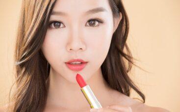 Lipstik nude untuk remaja